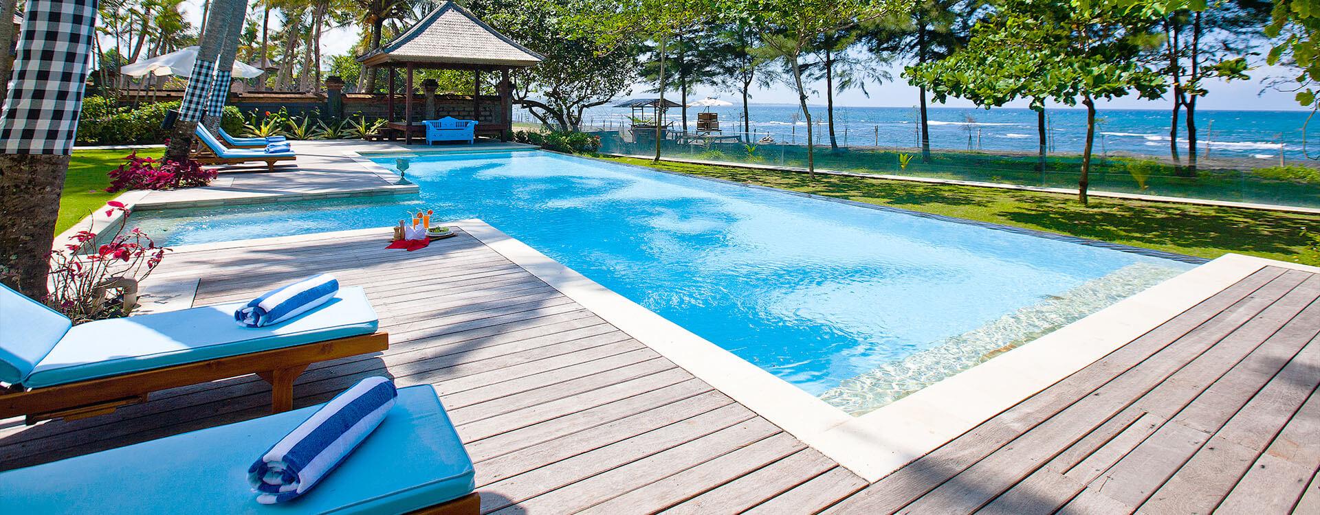 Puri Nirwana Sanur Ketewel 6 Bedroom Luxury Villa Bali