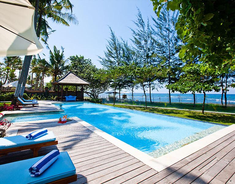 Links Puri Nirwana Sanur Ketewel 6 Bedroom Luxury Villa Bali